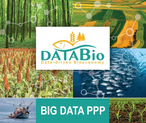 Il progetto DataBio lancia 26 studi dimostrativi pilota in bioeconomia