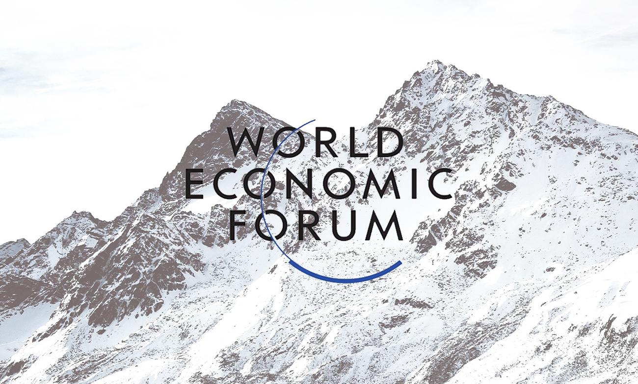 Davos: l'economia circolare, un affare da 3mila miliardi di dollari